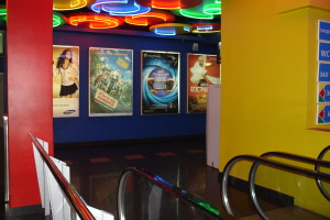 реклама в кино