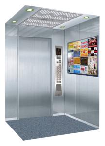 Выгодность размещения рекламы в лифтах